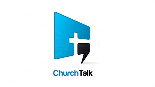 Church Speak Logo