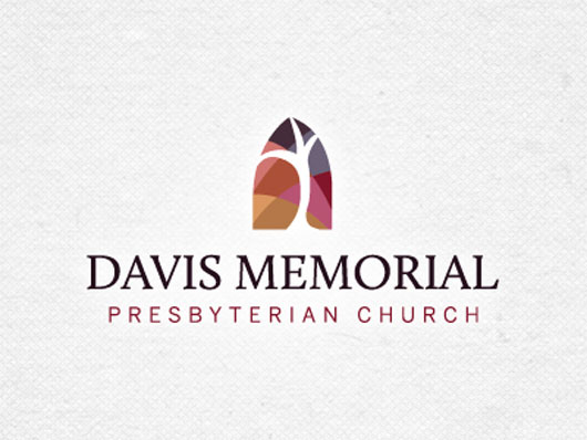 Davis Memorial Presbyterian Church Logo