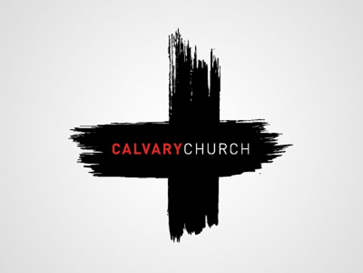 Logo Concept for Church in Tuledo