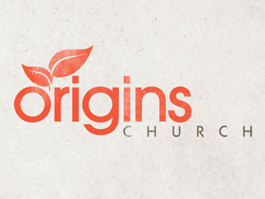 Origins Church logo