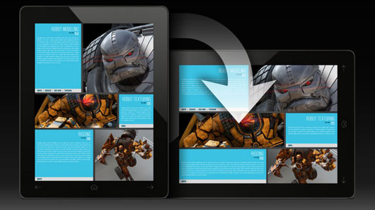 Creating Flexible Layouts in InDesign CS6