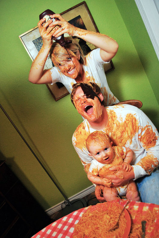 Family Food Fight 2