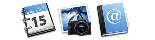 InterfaceLift: Icons for Mac