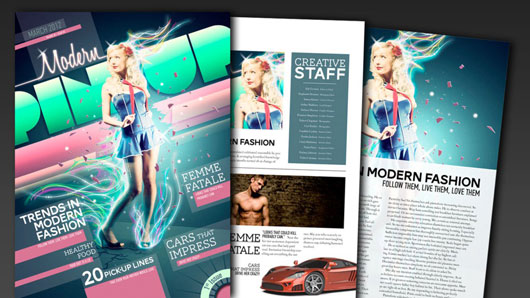 Introduction to InDesign CS5