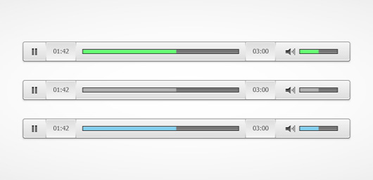 Quick Tip Create a Simple Audio Player Bar in Adobe Illustrator