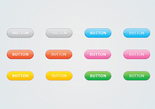 Quick Tip How to Create a Simple Web Button Set Using the Appearance Panel