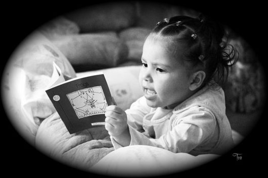 Young Reader