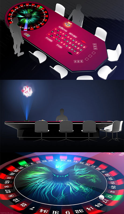 My Virtual Casino