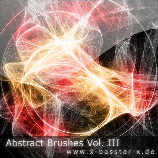 Abstract Brushes vol. 3