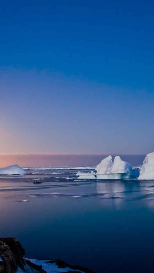 Antarctica Summer wallpapers