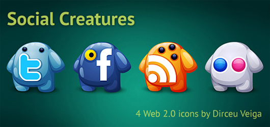 Free icons social creatures icons