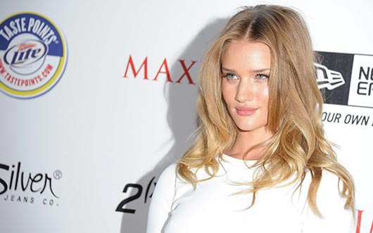 Rosie Huntington Whiteley Wide HD Wallpaperllpapers-of-2013