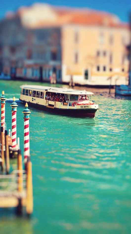 Summer In Venice Hd Widescreen Wallpapers