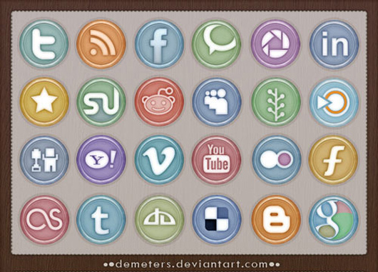 What is Included in this Icon Pack