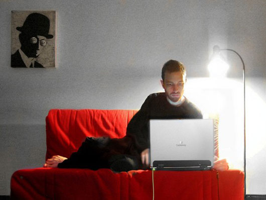 Signs of internet addiction disorder