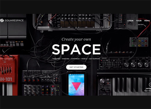 The Best Typeface Combinations into Website Designs