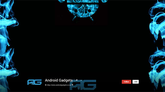 Android Gadgets