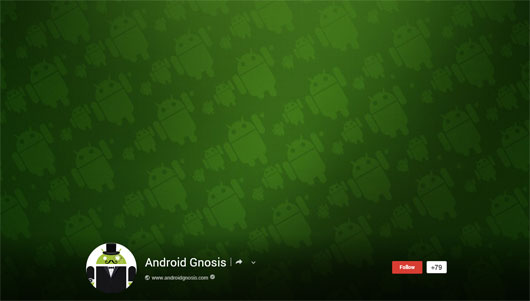 Android Gnosis