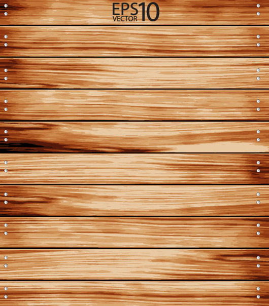 wood Background vector EPS