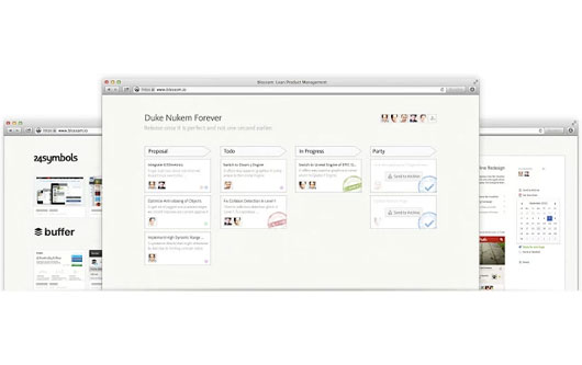 Blossom - Lean Product Management