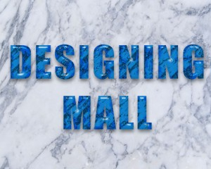Create Blue Marble Text Effect Using Photoshop CS6