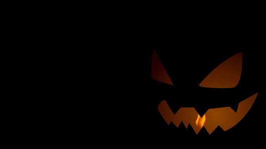 Happy Halloween Wallpapers for your widescreen LCD monitors