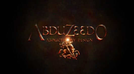 Medieval Metal Text Effect in Photoshop