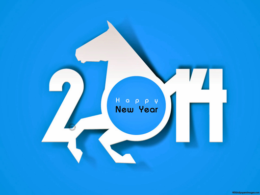 Happy New Year 2014 HD Images