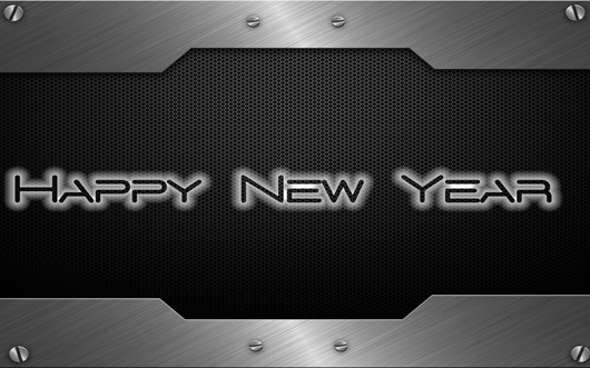 Happy New Year 2014 Poster Download
