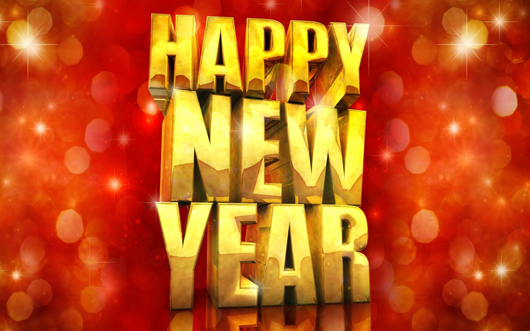 New Year 2014 Widescreen 1080p