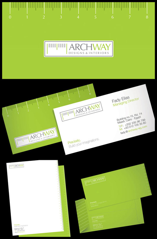 Archway Designs and Interiors