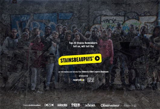 Stains-Beaupays