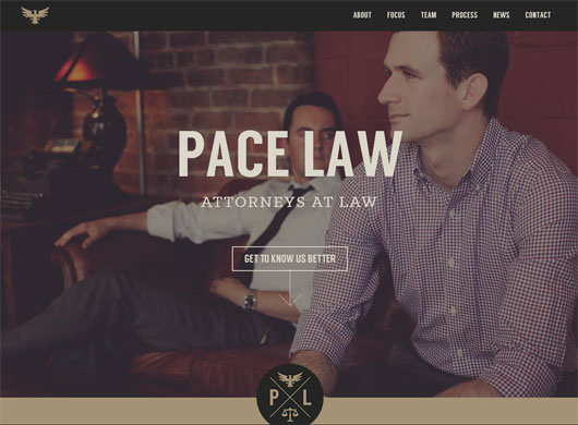 Pacelaw