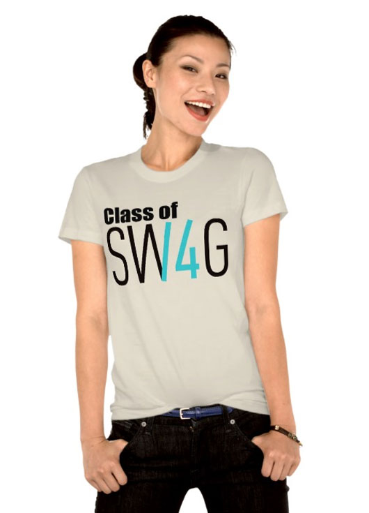 Class of Swag T Shirts