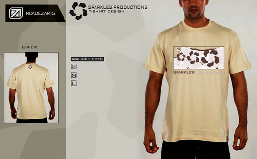 SparklesProductions T-Shirt Designs