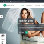 Freebies - 25 Free Prestashop Themes easy to implement