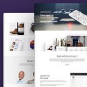 5 New MODX Themes to be Smart Webmaster