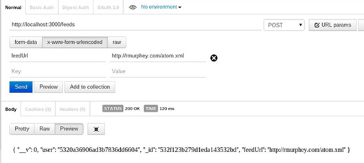 Creating an RSS Feed Reader With the MEAN Stack