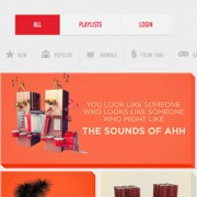 Inspirational Websites of the Week 12th April 2014