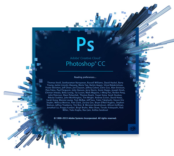 The Top New Features in Photoshop CC