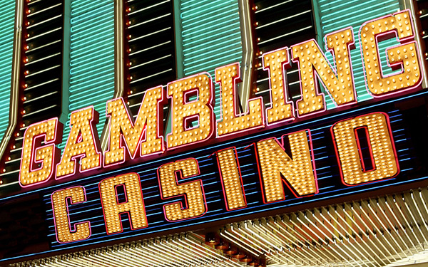 Great Casino Themed Wallpapers
