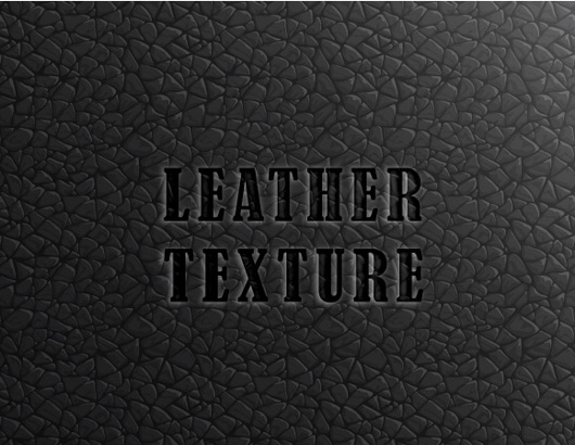 Create Your Own Realistic Leather Texture!
