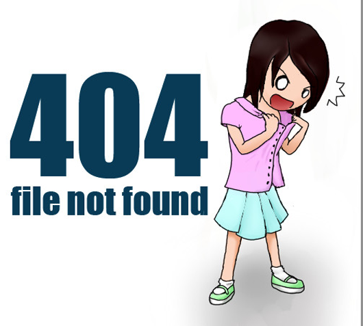 File Not Found!