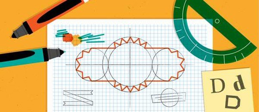 How to design a logo with Illustrator
