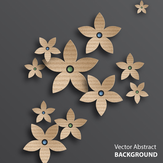 Tips for Creating a Cardboard Vector Texture