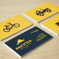 Raise Your Business Using Business Card Services