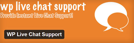 WP Live Chat Support