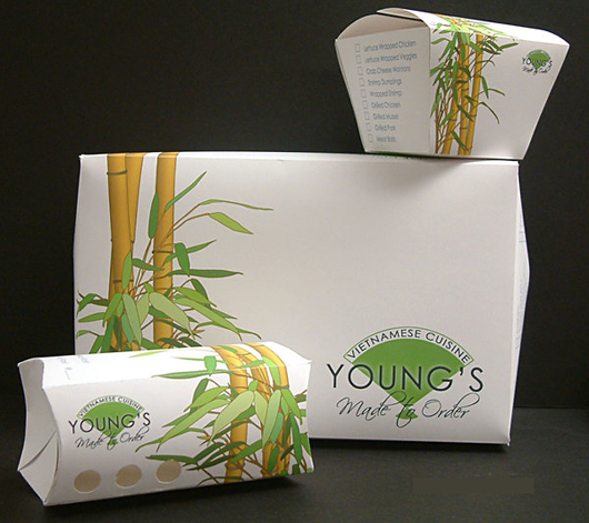 Young's Packaging