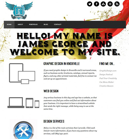 How to Use Fluid Grid Layouts in Dreamweaver CS6