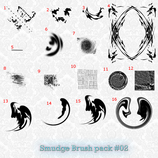 Smudge Brush 02
